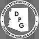 <span>Division of </span>Problem<br> Gambling Logo