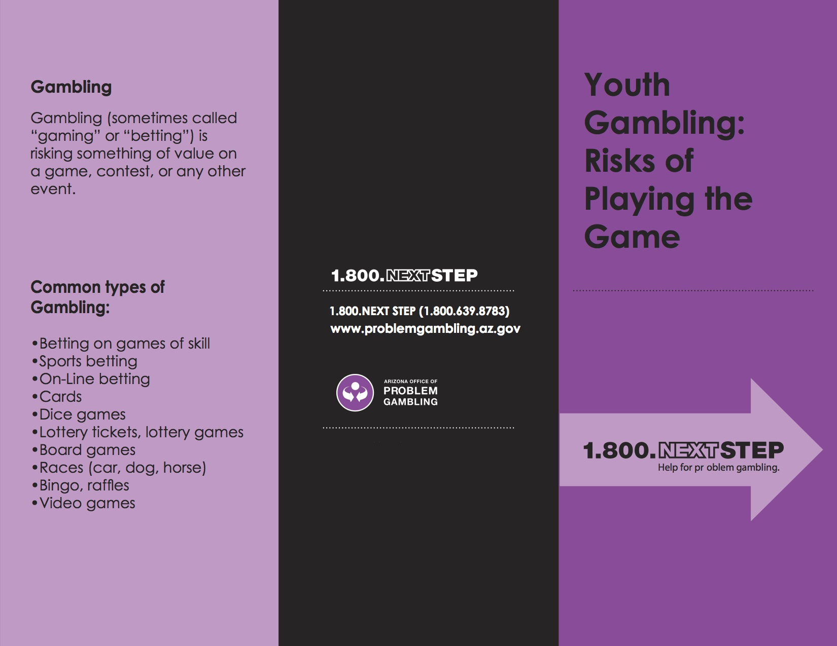 Arizona gambling self exclusion beach casino resort santana