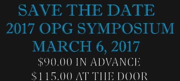 2017 DPG Symposium feature image
